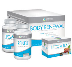 Body renewal
