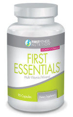 First essentials for women